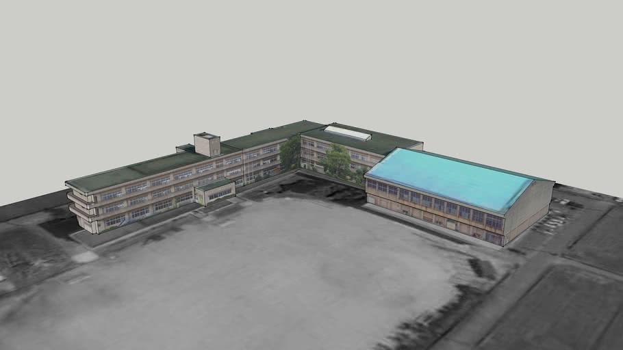 富陽小学校