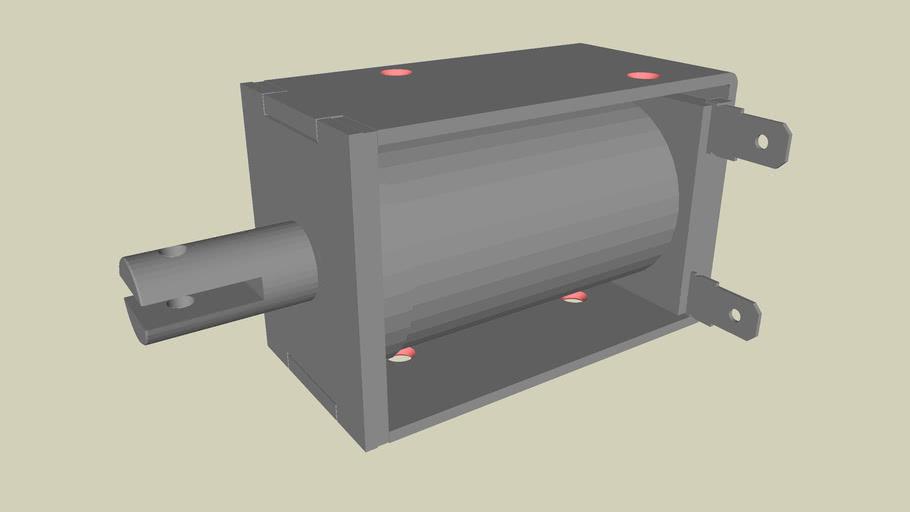 D-Frames (Box Frame) - 827 Pull Type