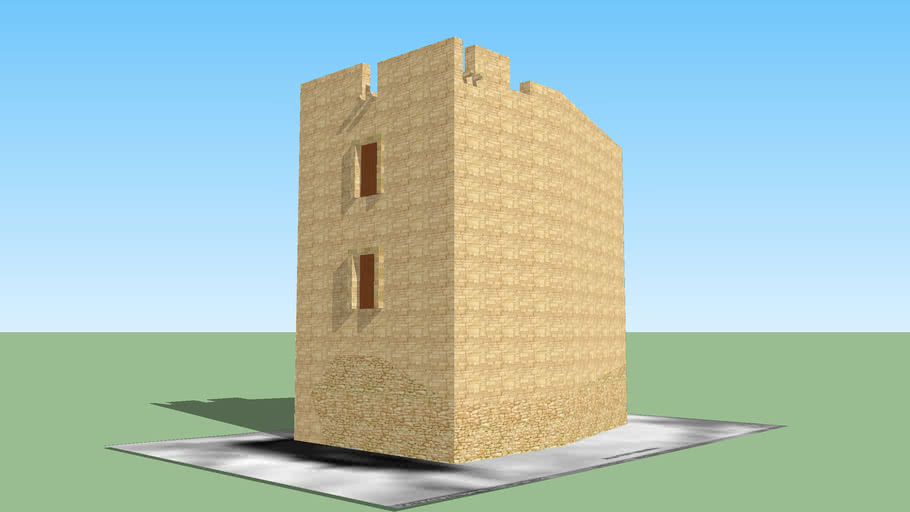 Josekorn,Torre de Cope, Águilas