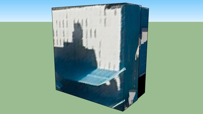 Building in 〒450-6020