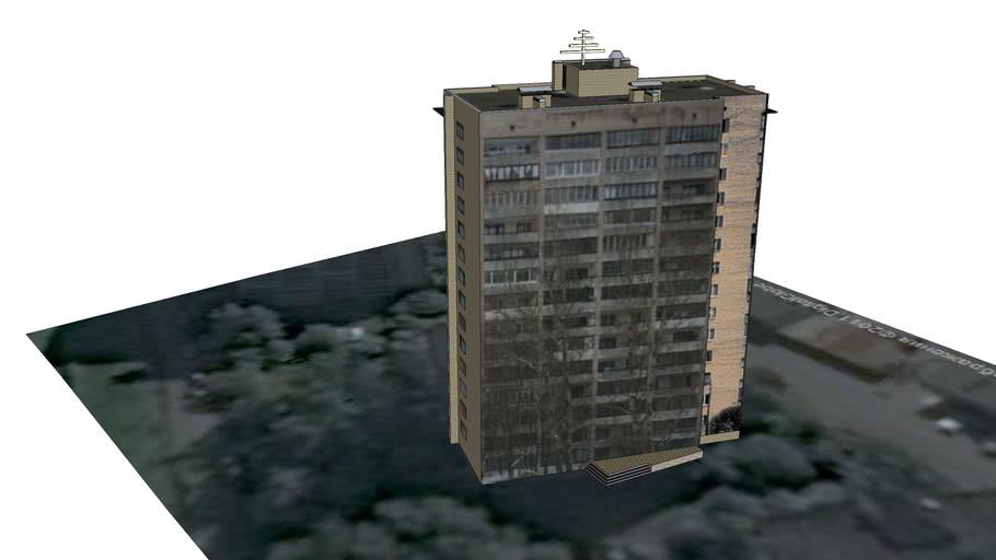 14-этажка