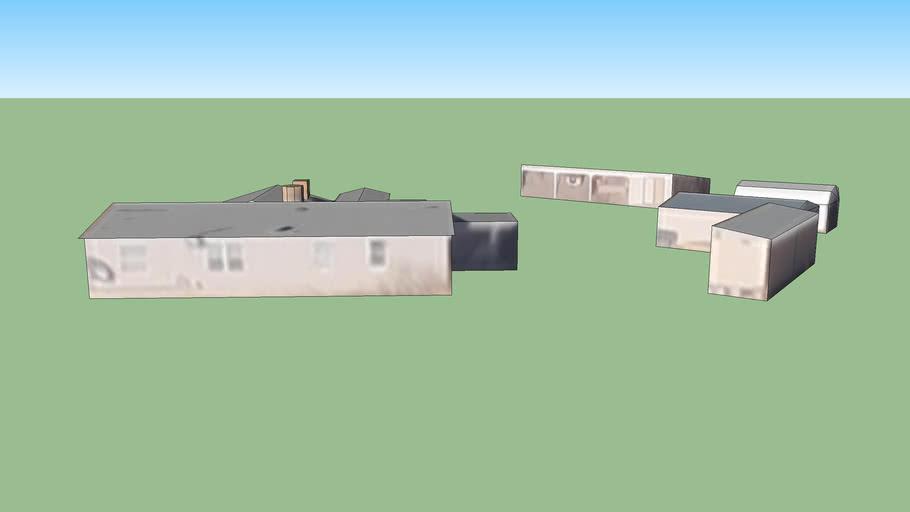 Building in Albuquerque, NM 87105, USA