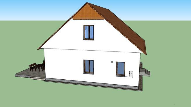Dům 182