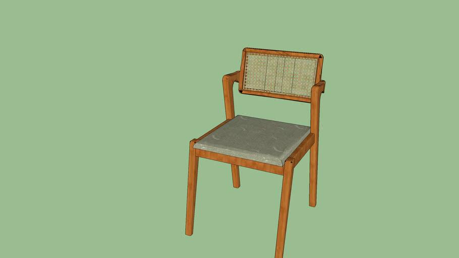Cadeira Belga
