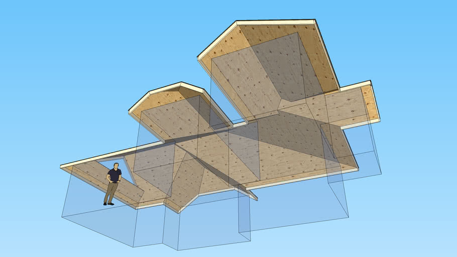 Complex Roof with Sub- fascia and Rake
