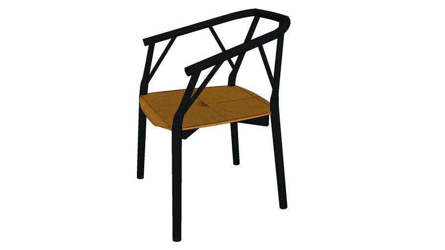 Miniforms - Valerie - Armchair