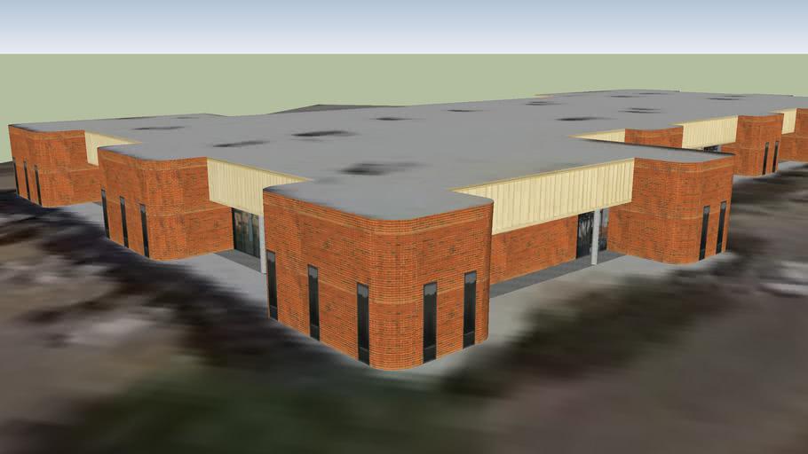 Cadiz Place Building B