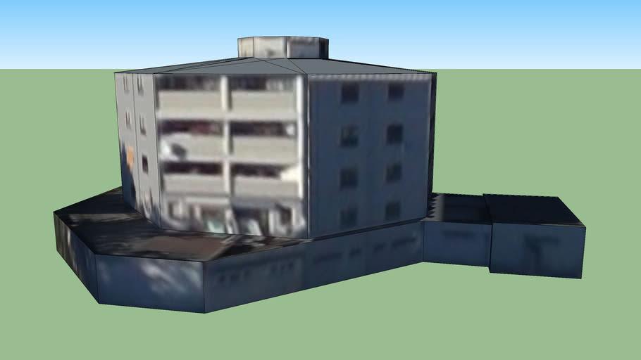 Building in 6020, Österreich