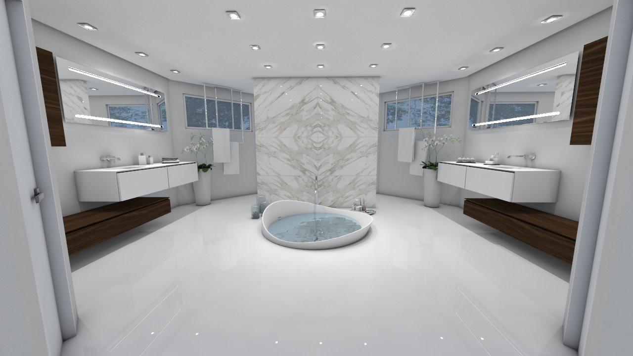 Bathroom Weston