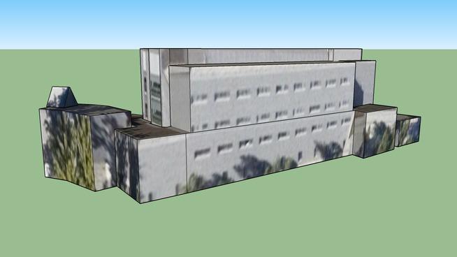 Centro de Salud Paseo Imperial