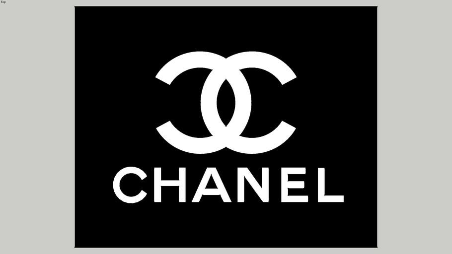 Quadro Chanel