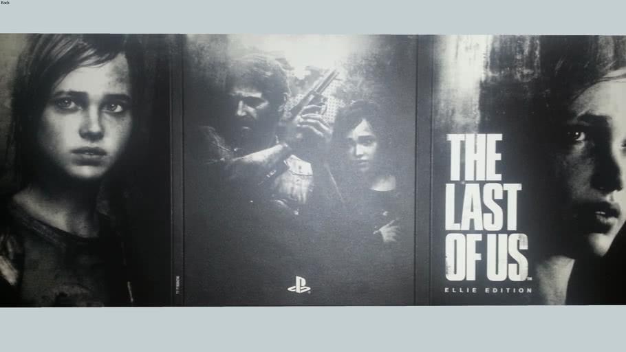 THE LAST OF US (BOX )