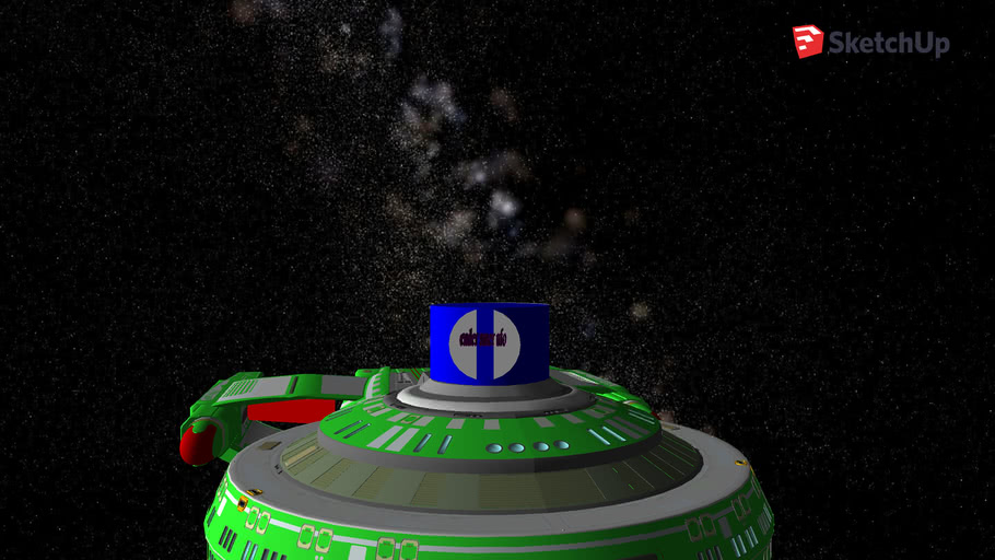 ender ufo step dz