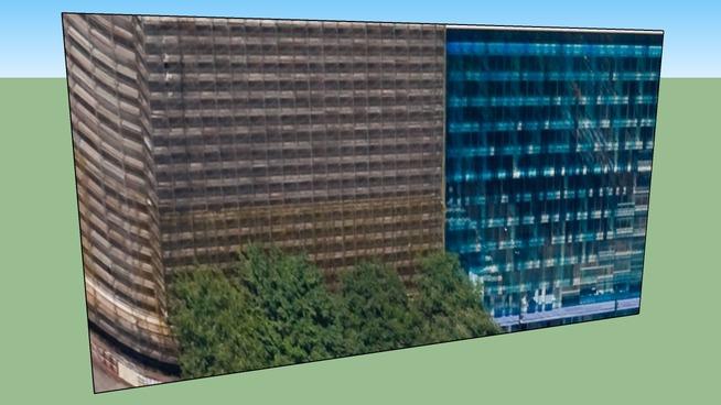 Edificio in Milano, Italia Piazza 4 Novembre - Stazione Centrale