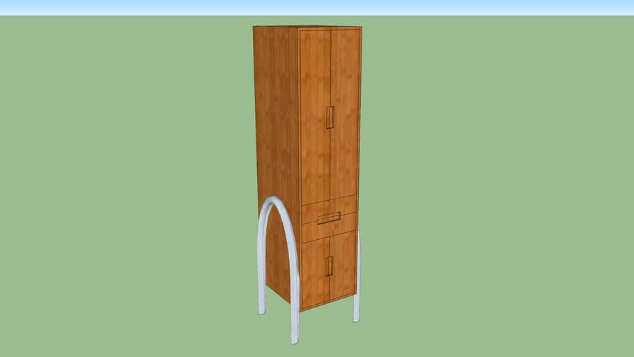armario, cupboard