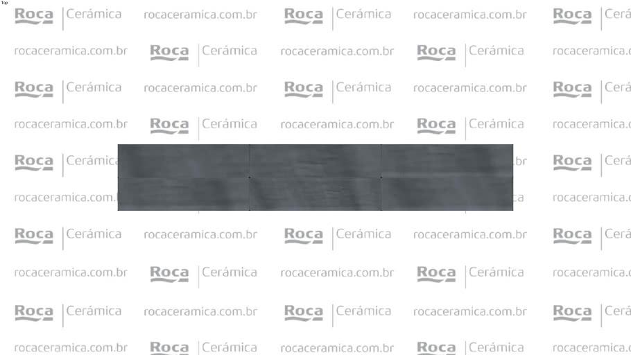 ROCA - RV FLOW MIST GRAY 7,7X30,5