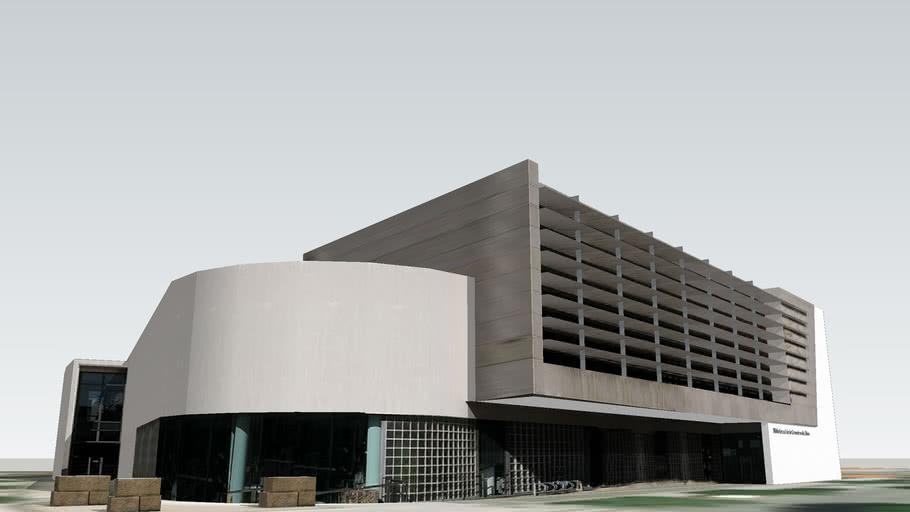 Biblioteca Lúcio Craveiro, Braga Portugal
