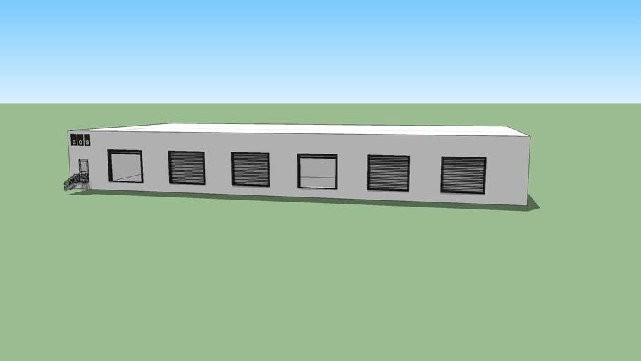 AOS Warehouse