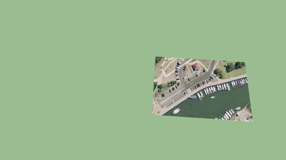Mordialic pier