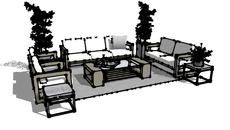 Mobiliario Exterior Terraza