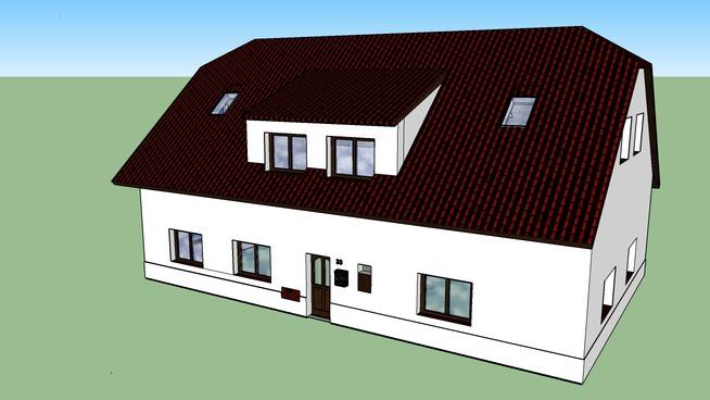 Náš dům Fryšava 33