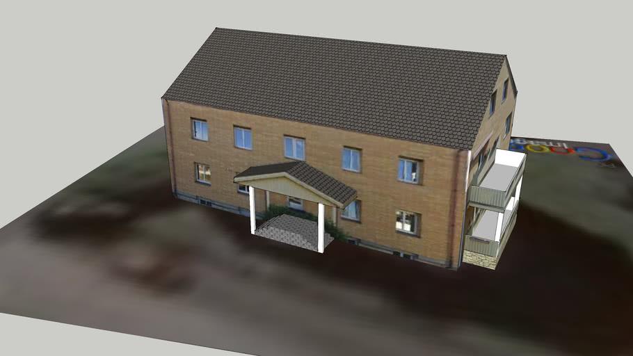 house in skovde