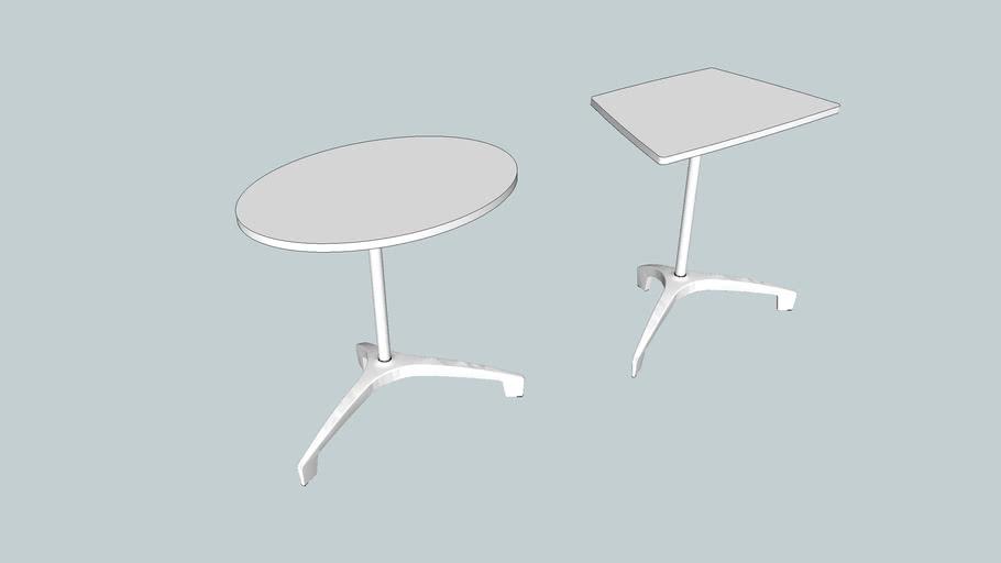 Allsteel Transfer tables