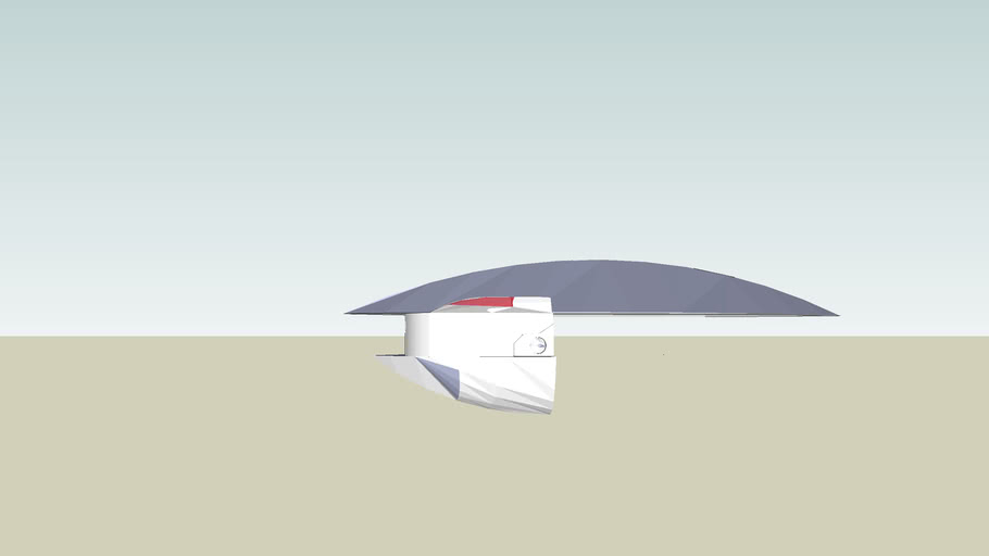 my robots head hope (hyper overdrive prototype emmeron)