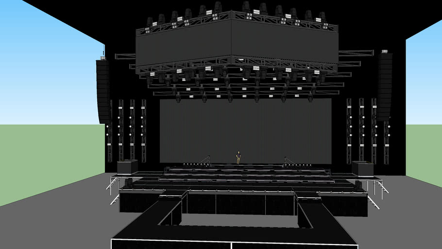 Backstreet Boys - DNA World Tour 2020