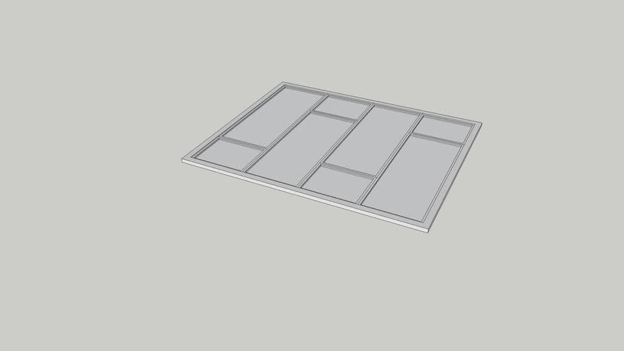 window mid century