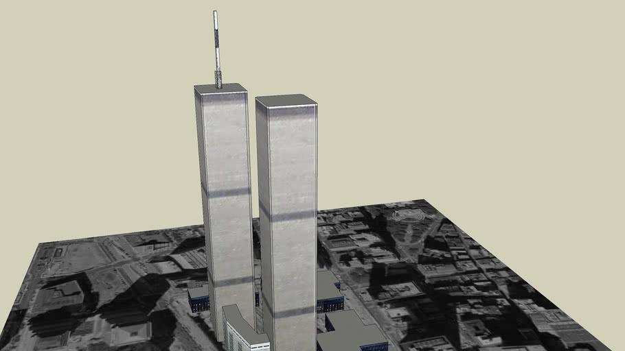 World Trade Center (New York)