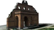 Misc Ornate Architecture