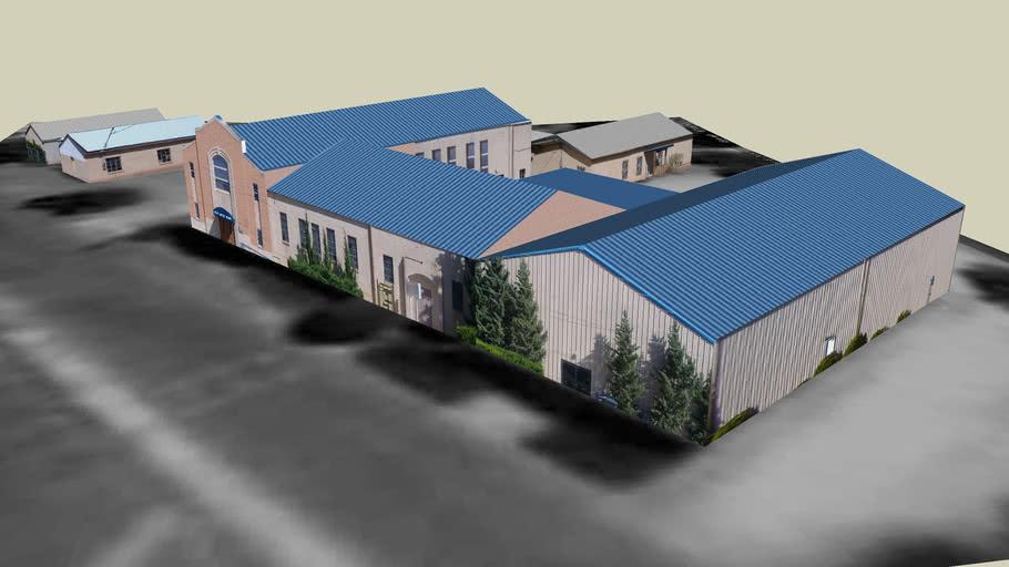 First Baptist Church of Grants
