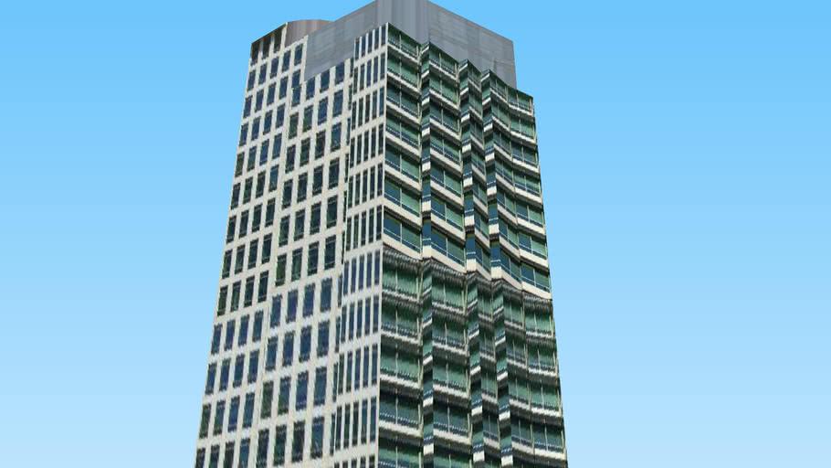 Hanhwa Sogong Building (한화소공빌딩)