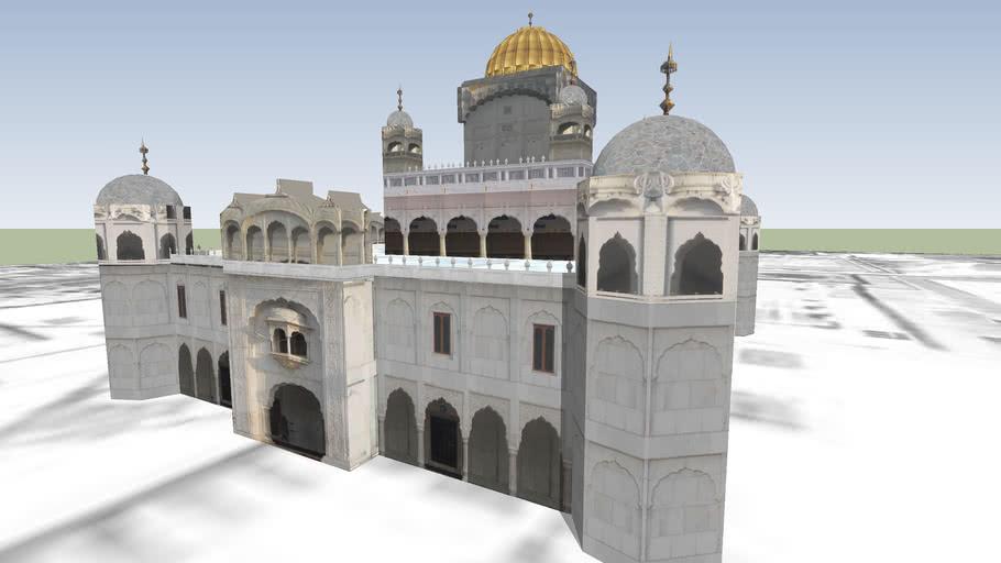 Gurudwara Sri Duknniwaran Sahib