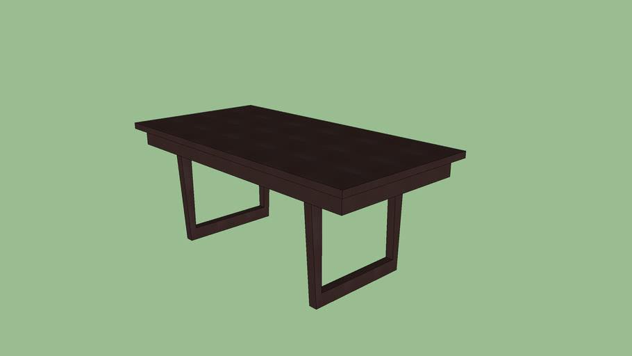 JoyBird Pinter dining table
