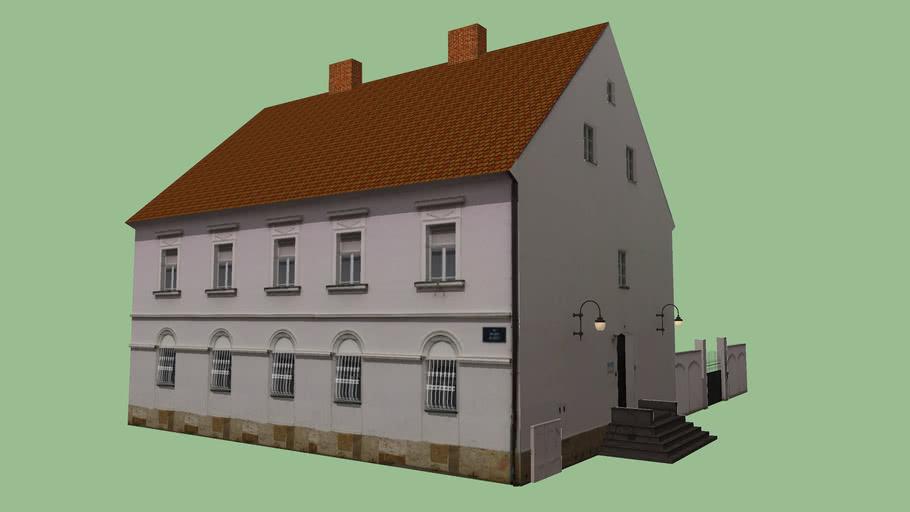 Diocese office Sisak