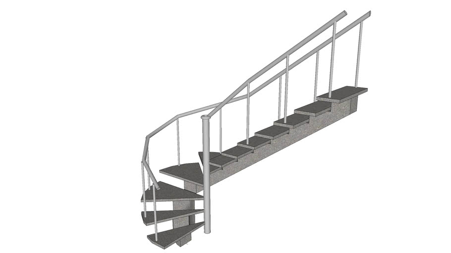 Stairs 5.