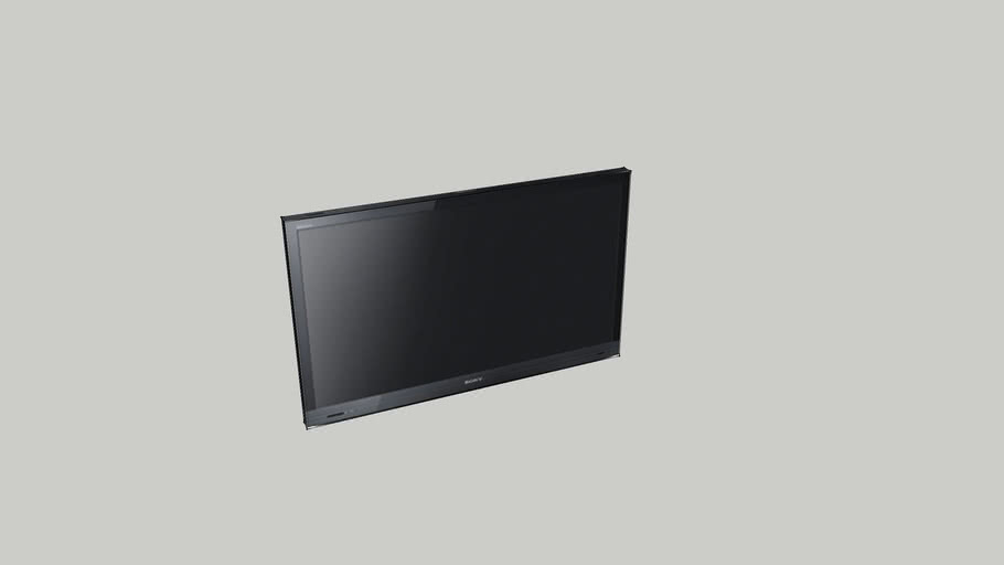 "Sony 46"" EX720 LED TV"