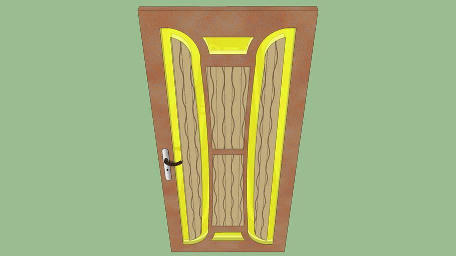 Door 90x200 cm