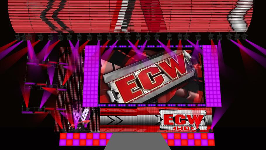 ECW HD