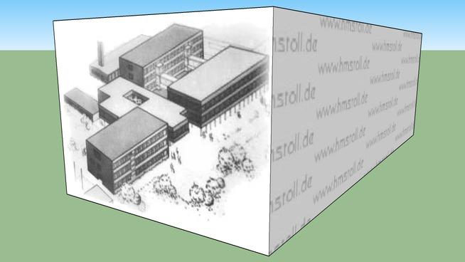 Gewerbliche Schulen Dillenburg