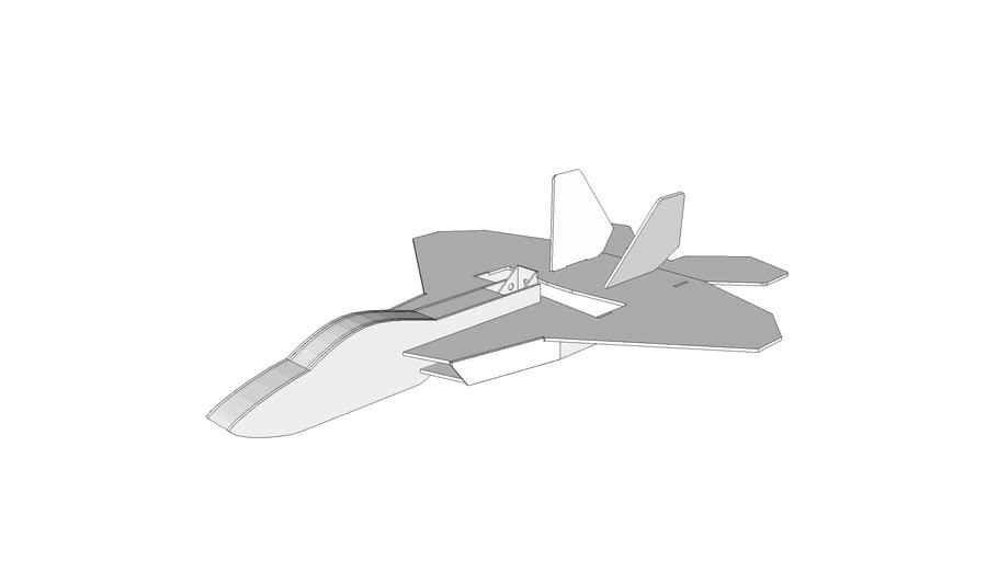 FliteTest FT-22