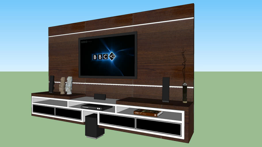 Home Theater - Eric