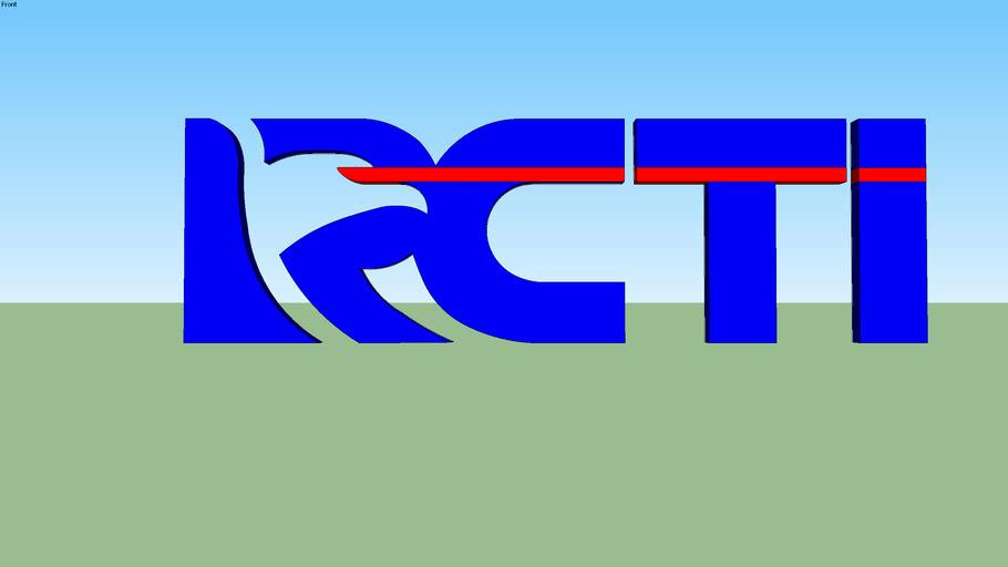 RCTI New Logo