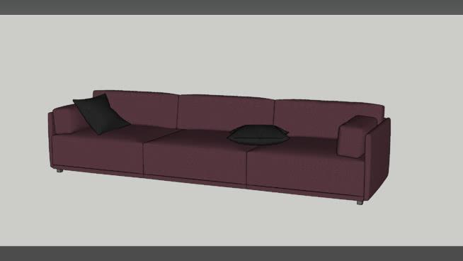 Wendelbo_Elementz sofa