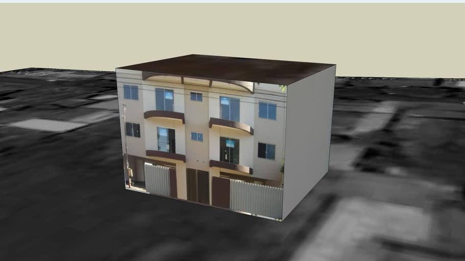 Residencial Andrade & Giusti II-Toledo-PR