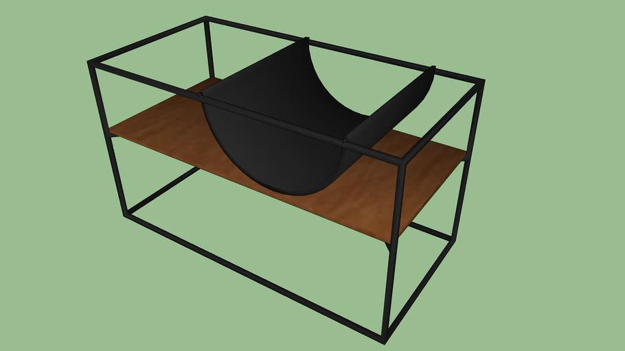 Mesa lateral Grid