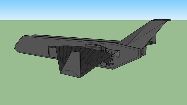 USPF F-73B Fighting Falcon