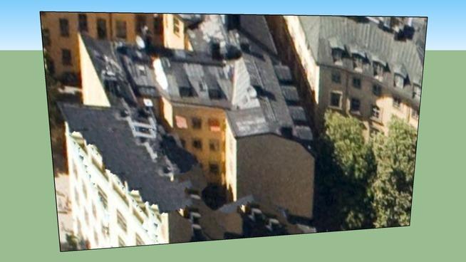 Construção em Estocolmo, Sweden